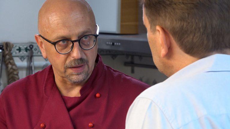 Film 15 - Geschmackssteuerung durch Modifizierung - BROT.tv - Masterclass Roggensauerteig
